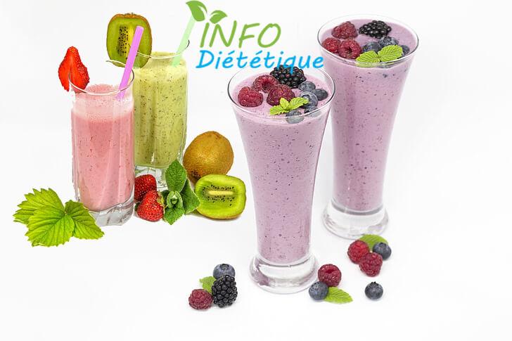 smoothie-milkshake healthy
