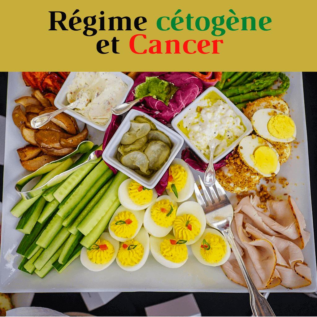 Régime cétogène et Cancer