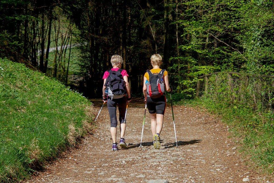 La marche Quel sport choisir pour perdre du poids ?